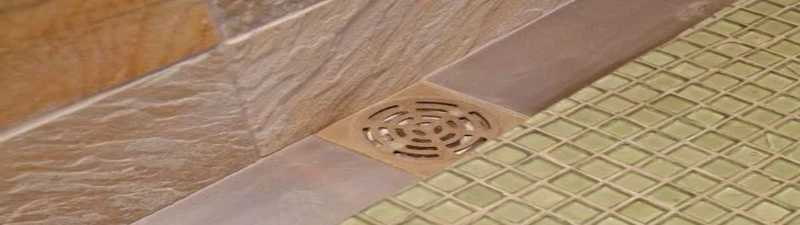 sarasota clogged drain bathroom