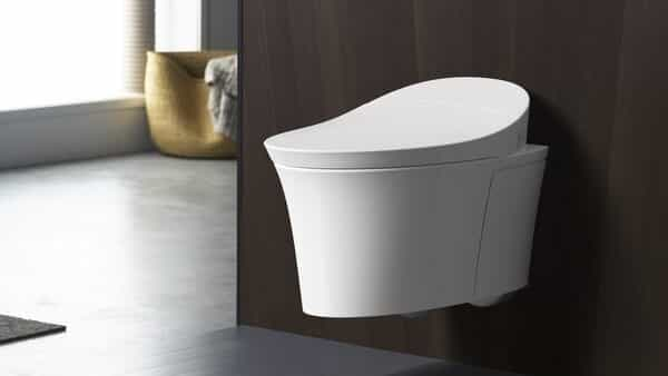 sarasota toilets Kohler