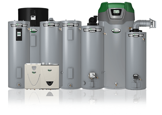 sarasota water heaters ao smith