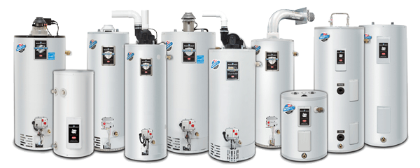 sarasota water heaters bradford white