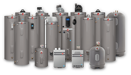 sarasota water heaters