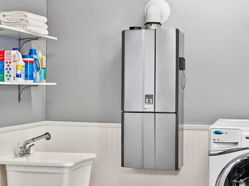 sarasota tankless water heater rinnai